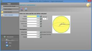 Enlarge ESBUnitConv Pro Screenshot