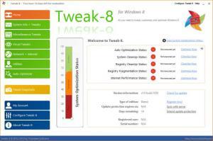 Enlarge Tweak-8 Screenshot