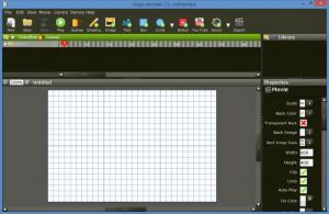 Enlarge Hippo Animator Screenshot