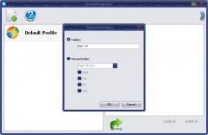 Enlarge VMeisoft Autokey Screenshot