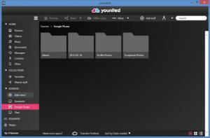 Enlarge Younited Screenshot