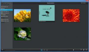 Enlarge PhotoTrip Screenshot