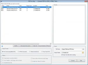 Enlarge PDFCool Free Studio Screenshot