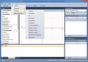 Enlarge InterReg Screenshot