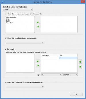 Enlarge My Visual Database Screenshot