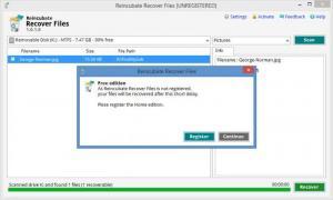 Enlarge Reincubate Recover Files Screenshot