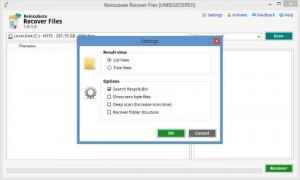 Enlarge Reincubate Recover Files Screenshot