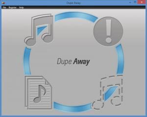 Enlarge Dupe Away Screenshot