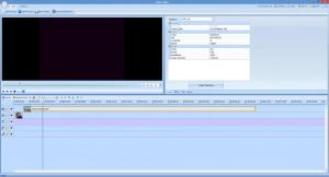 Enlarge iVideo Editor Screenshot