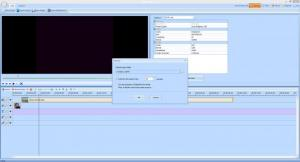 Enlarge iVideo Editor Screenshot