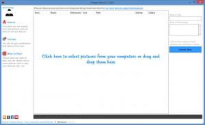 Enlarge Clowp Screenshot