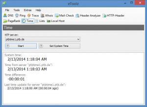 Enlarge eToolz Screenshot