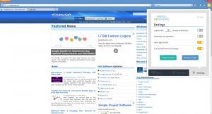 Enlarge SpeedyPassword Screenshot