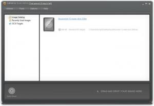 Enlarge DAEMON Tools Ultra Screenshot