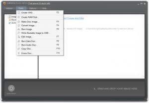 Enlarge DAEMON Tools Ultra Screenshot