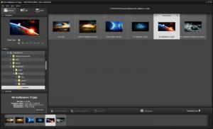 Enlarge AVS Photo Editor Screenshot