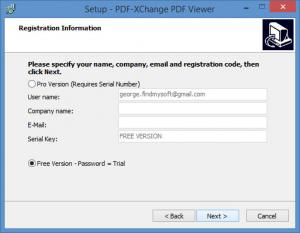 Enlarge PDF-XChange Viewer Screenshot