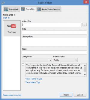 Enlarge Windows Live Writer Screenshot