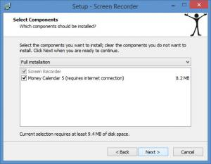 Enlarge Rylstim Screen Recorder Screenshot