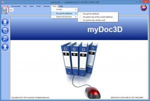 Enlarge myDoc3D Screenshot