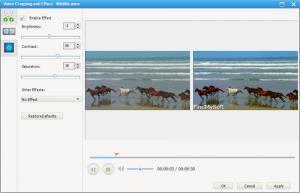 Enlarge Any Video Converter Screenshot