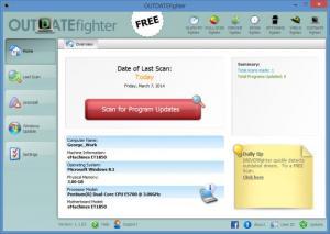 Enlarge OUTDATEfighter Screenshot