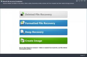 Enlarge Jihosoft File Recovery Screenshot