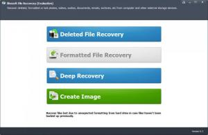 Enlarge Jihosoft File Recovery Screenshot