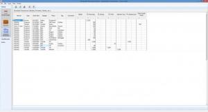 Enlarge Moneyble Personal Finance Screenshot