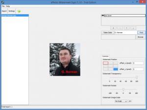 Enlarge aPhoto Screenshot