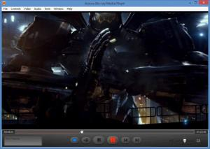 Enlarge Aurora Blu-ray Player Screenshot