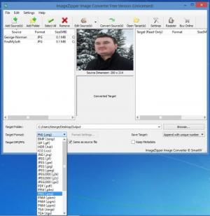 Enlarge ImageZipper Screenshot