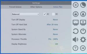 Enlarge Power Magic Screenshot