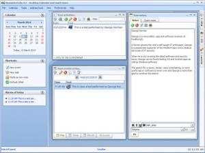 Enlarge ReminderCube Screenshot