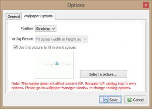 Enlarge Jeoe Wallpaper Changer Screenshot