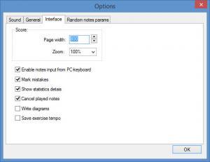 Enlarge NoteTrainer Screenshot