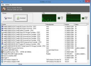 Enlarge DUMo Screenshot