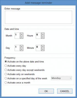 Enlarge Cybernao Screenshot