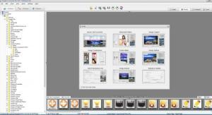 Enlarge Graphics Converter Screenshot