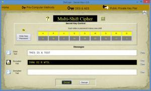 Enlarge DoCrypt Screenshot
