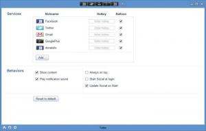 Enlarge Social Pro Screenshot
