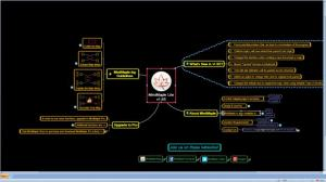 Enlarge MindMaple Screenshot