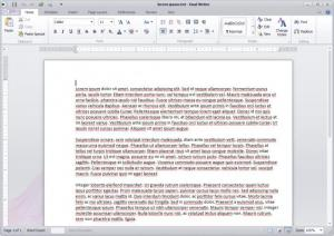 Enlarge Dual Writer Screenshot