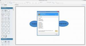 Enlarge Pencil Screenshot