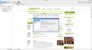 Enlarge AnyLango Screenshot