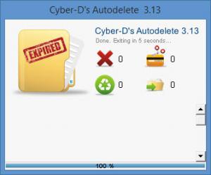 Enlarge Cyber-D