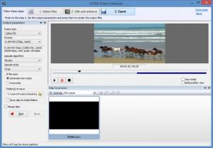 Enlarge STOIK Video Enhancer Screenshot