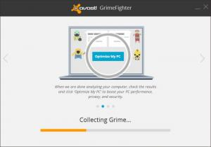 Enlarge Avast GrimeFighter Screenshot