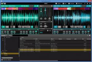 Enlarge One DJ Screenshot