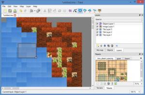 Enlarge Tiled Screenshot